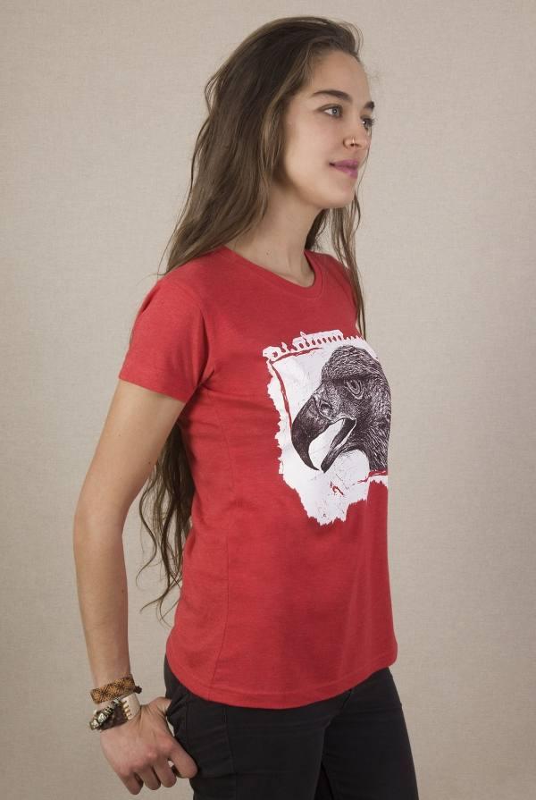 camiseta-aguila-mujer-rojo-sirem-wild-2